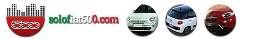 Club Fiat 500/C 500L 500X - Abarth's